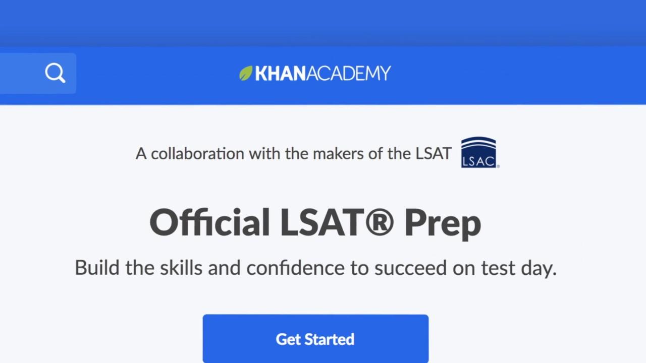 LSAT Prep | The Law School Admission Council