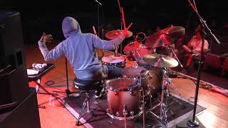 Spanky McCurdy Drum Clinic at Musicians Institute Hollywood CA