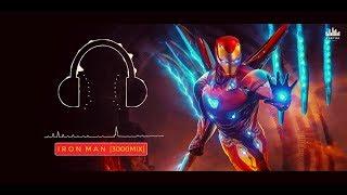 Iron Man   Love U 3000    Ringtones 2019    PARTHA    Download Now.mp3