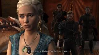 """Game of Thrones - Season 1 - Episode 4 """"Sons of Winter"""""""
