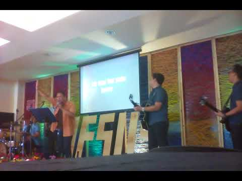 Made for worship.. (PLANETSHAKERS) Talisay 4square Church