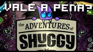 Vale a Pena? The Adventures of Shuggy (Xbox 360)