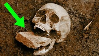 Most MYSTERIOUS Archaeological Discoveries Ever!