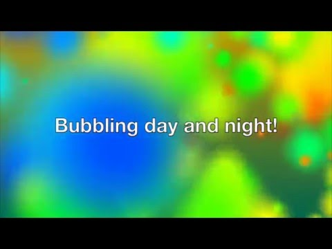 It's Bubbling / Lyrics / Godfrey Birtill