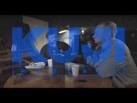 Каргинов и Коняев: высшее образование и война (KuJi Podcast 35)