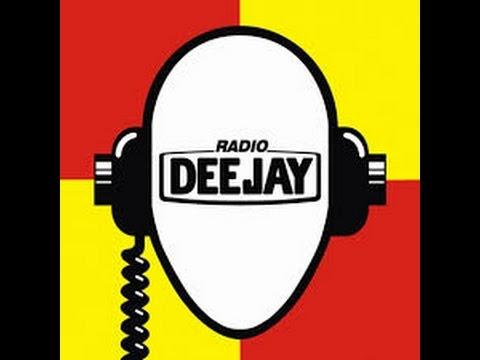 Radio Deejay - Deejay Time (Agosto 1994)