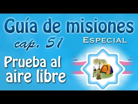 """Sims Freeplay    Guía de misiones 51: """"PRUEBA AL AIRE LIBRE"""" (Evento Especial)"""