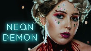 Неоновый демон | Neon Demon | Alice.k