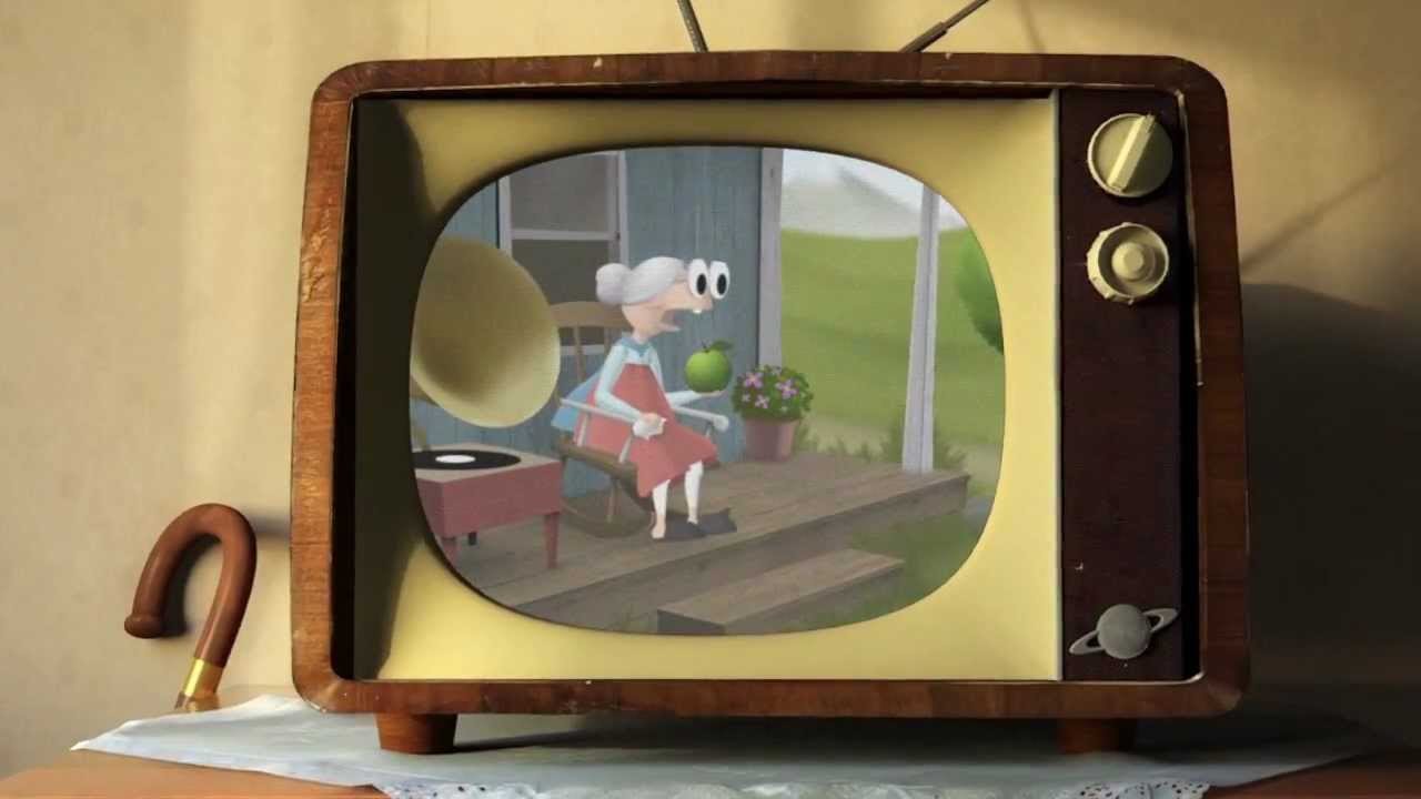 Granny Smith - Android Trailer
