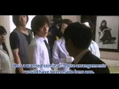 8 Junpei Mizobata Dramas