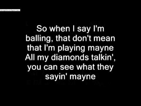 Wiz Khalifa - On my Level (lyrics)