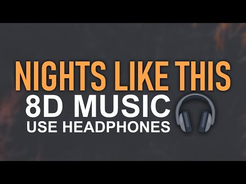 Kehlani - Nights Like This (8D Audio) 🎧 ft. Ty Dolla $ign