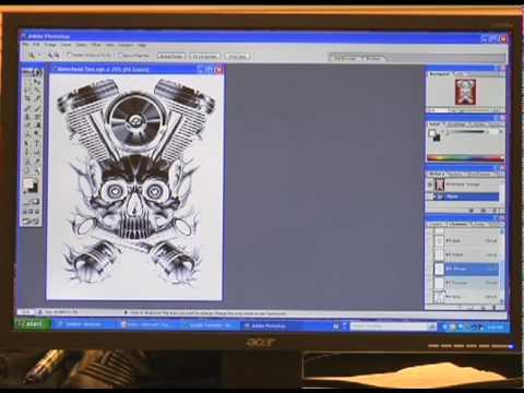 Spot Process Color Separation Software & illustrator.