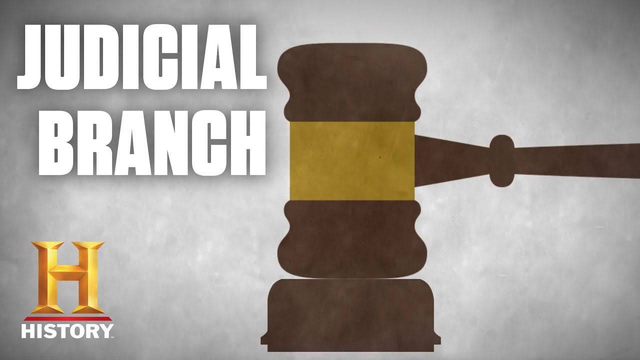 What Is the Judicial Branch of the U.S. Government ...