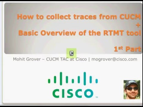 How to Collect Traces from CUCM