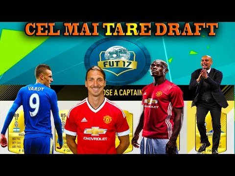 Cel mai tare Draft din Premier League !!!