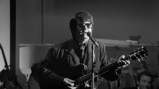 Roy Orbison: Black and White Night (Trailer) thumbnail
