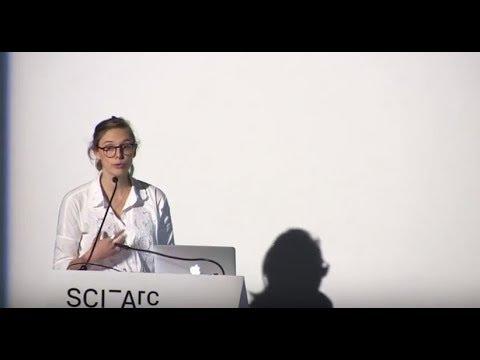 Aurélie Hachez: The way we look at things (November 7, 2018)