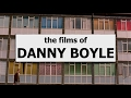 The Films of Danny Boyle (Cinematography Supercut)
