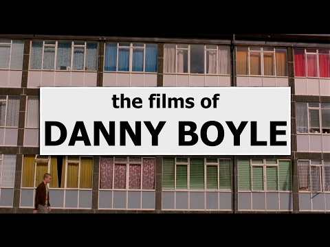 The Films of Danny Boyle Cinematography Supercut