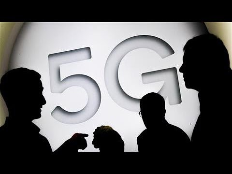 5G Will Be