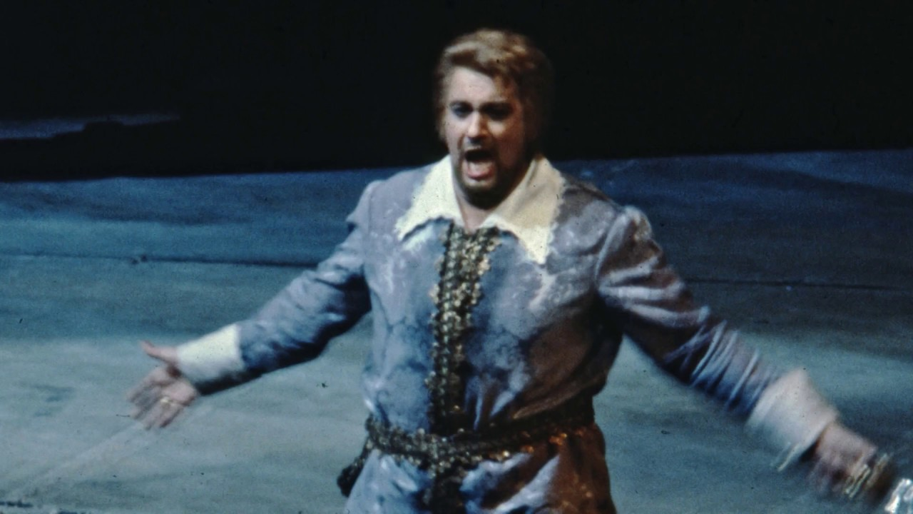 Plácido Domingo Reflects on Nearly 50 Years at the Met