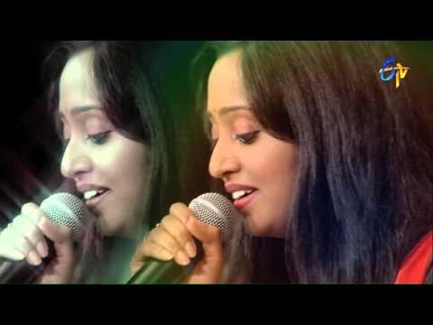 Kannulatho chusedi Song - Malavika Performance in ETV Swarabhishekam - 20th Dec 2015
