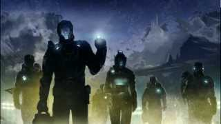Endless Space - Trailer [Gamepark Brasil].flv