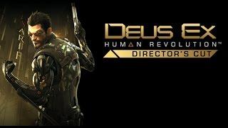 Обзор на Deus Ex Human Revolution компьютерная игра в жанре стелсэкшенActionRPG выполненная в стилистике киберпанк