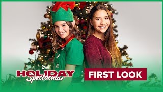 BRAT HOLIDAY SPECTACULAR | First Look