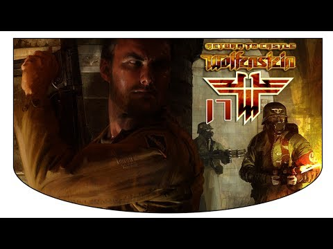 Return to Castle Wolfenstein |17| Uber Soldier