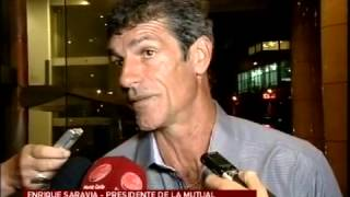 Bardanca analiza el Golpe de Estado al Fútbol - 5 de Abril de 2014