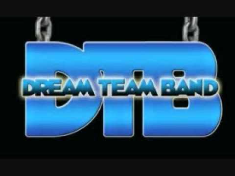 DreamTeam Band - Sure Thing