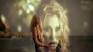 Βασιλική Νταντά - Μόνη Μου | Vasiliki Ntanta - Moni Mou - Official Video Clip