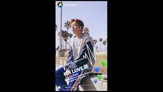 Video BOBBY - 'LOVE AND FALL' SAMPLER download MP3, 3GP, MP4, WEBM, AVI, FLV Juli 2018