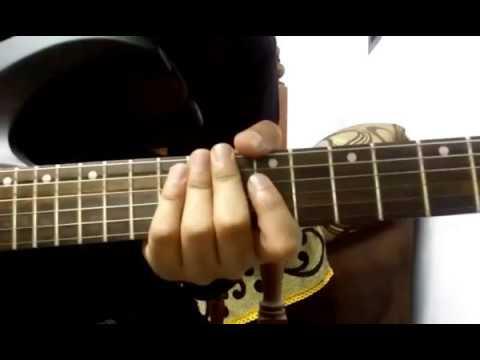 Kal Ho Na Ho (Title Song) | Guitar Tabs Tutorial | Shubham Joshi ...