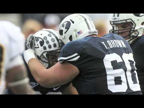 Cougarblue Exclusive: Terence Brown