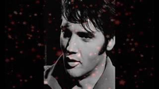 Elvis Presley In The Early Morning Rain 1976