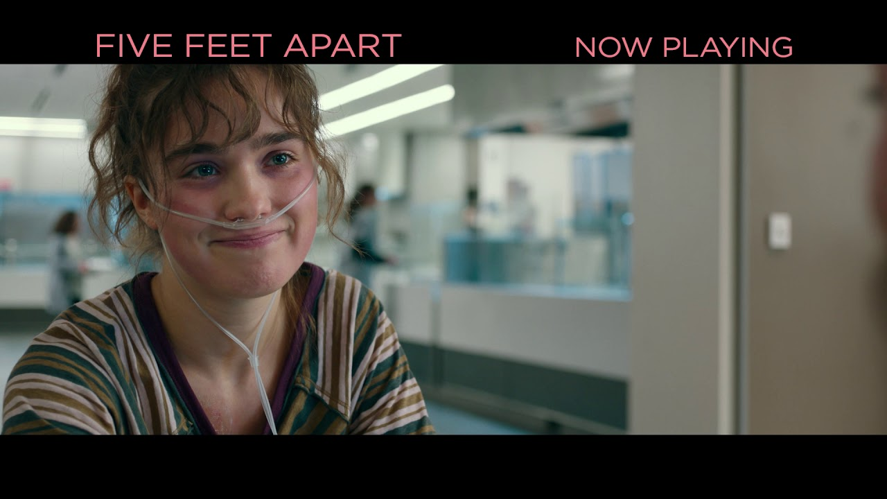 Download Five Feet Apart - Stick Together - Now Playing