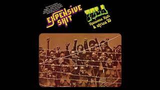 Fela Kuti - Expensive Shit (Edit) (Official Audio)