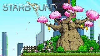 Starbound #63 - Sobrevivendo a colação de grau