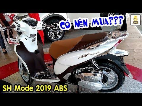 Giá Xe Honda SH Mode 2019 ABS Tháng 3 ▶️ Sh Mode Có Gì ĐẶC BIỆT Mà HÚT KHÁCH đến Vậy 🔴 TOP 5 ĐAM MÊ
