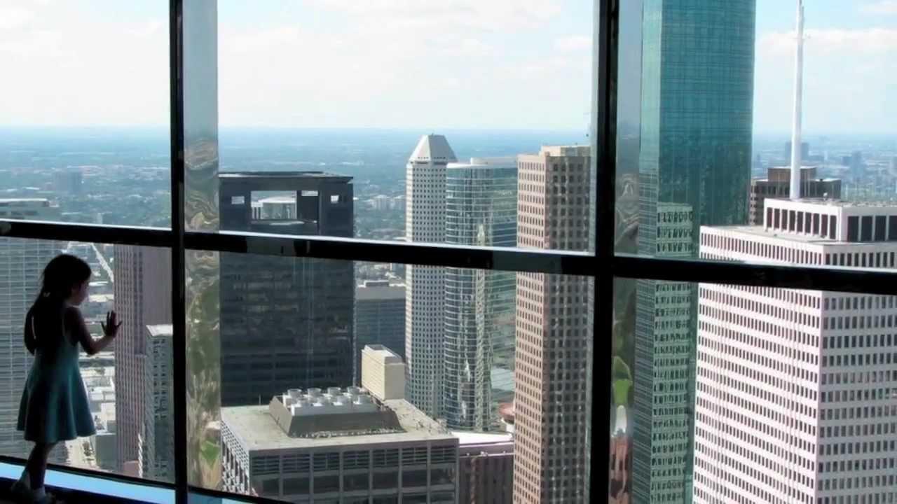 Jpmorgan Chase Tower Hd Youtube