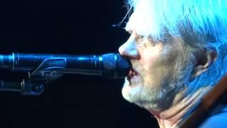 Tom Cochrane & Red Rider - Lunatic Fringe, Massey Hall March 25, 2017