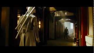 AleXDarkstalker98 - Железный Джон Два