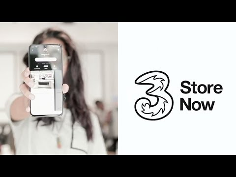 Three Store Now | Evolving The Way Customers Shop.