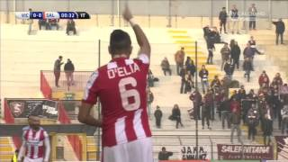 Vicenza vs Salernitana full match