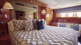 M/Y RHOBOAT Charter Promotional Clip