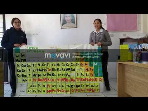 tabla periodica y sus caracteristicas - Tabla Periodica Y Sus Caracteristicas