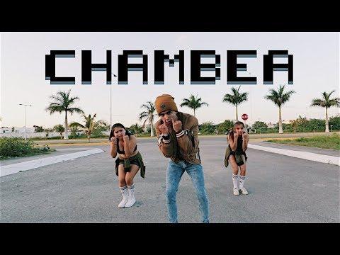 Chambea - Bad bunny | Anuar Zamora Choreography